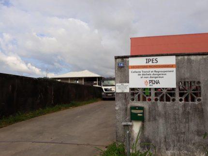 Péna IPES