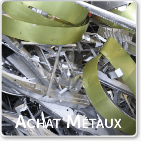 Achat de Metaux