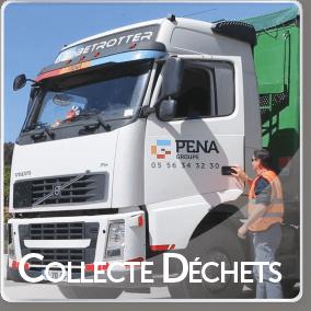 Collecte des Dechets