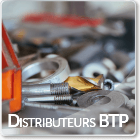 Distributeurs BTP