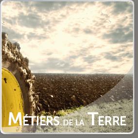 Métiers de la Terre