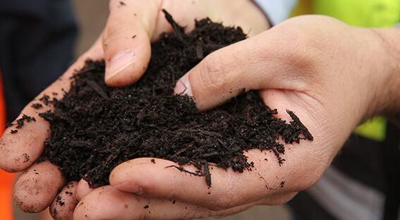 Compost normé