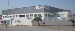 Péna Tunisie, entreprise du groupe Péna