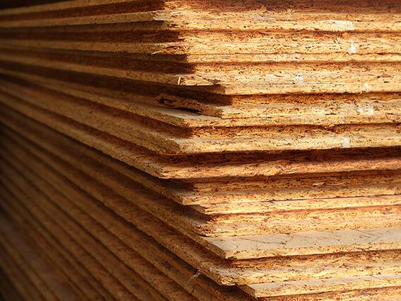 Timber, Madera