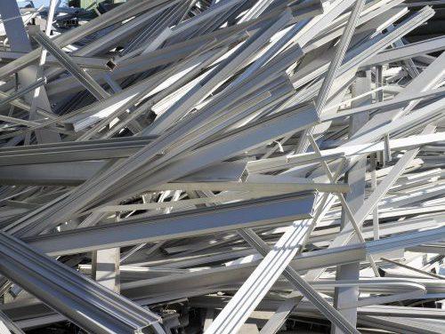 Aluminium profilé