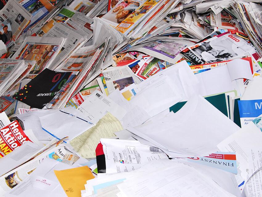 Papiers Paper