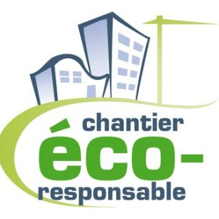 Chantier btp eco repsonsable