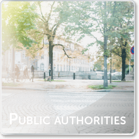 Public authorities - Pena Group