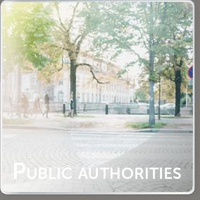 Public authorities - Pena Group