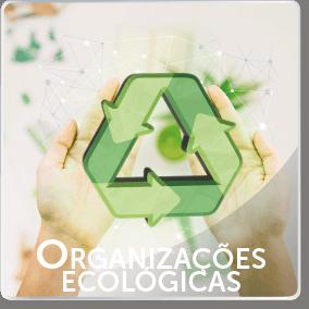 organizaçoes ecologicas