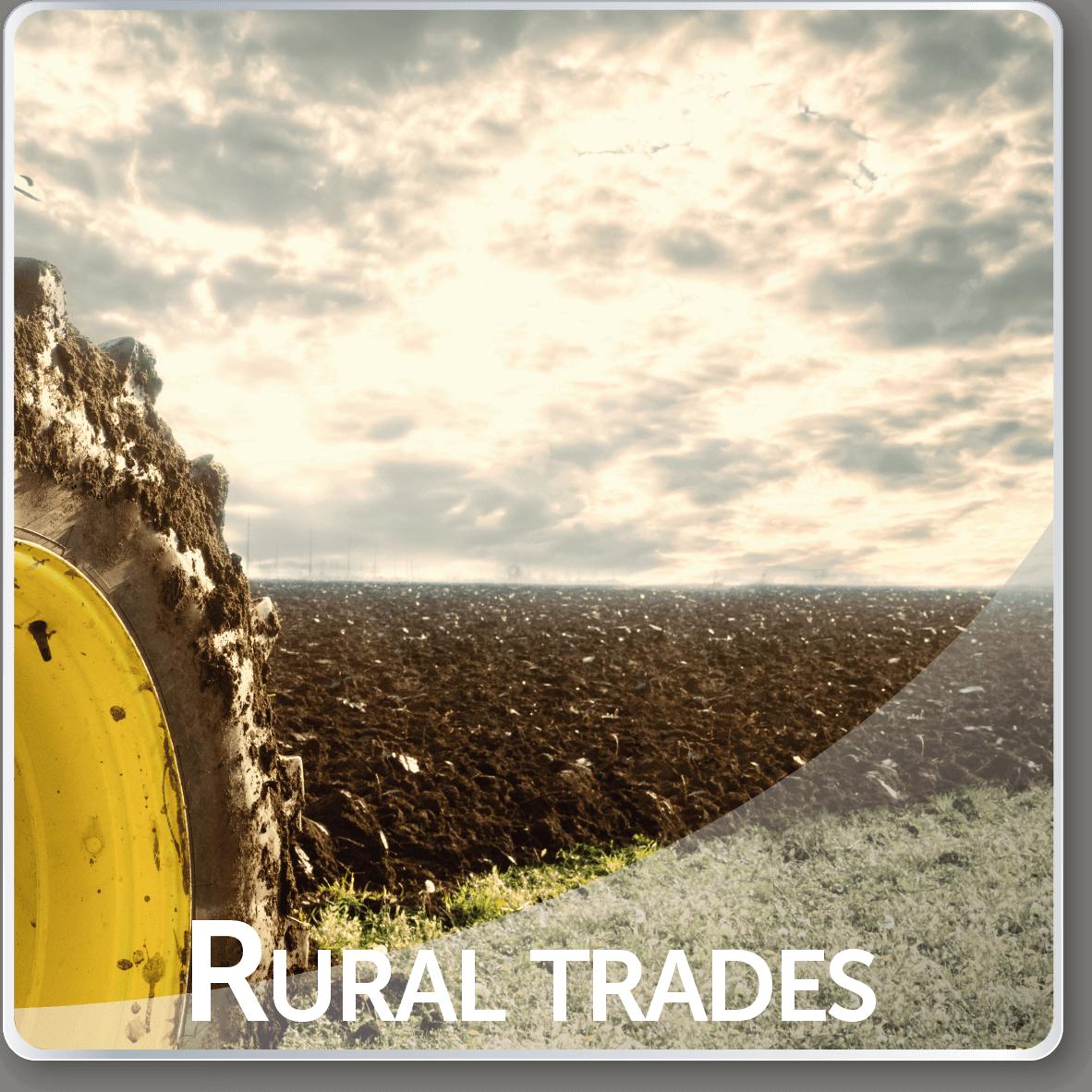 rural trades