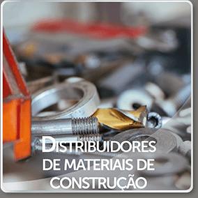 distribuidores de materias de construçao